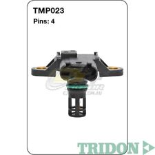 TRIDON MAP SENSOR FOR BMW X6 E71 xDRIVE 50i M series 10/14-4.4L N63, S63 Petrol