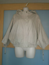Zara TRF womens beige jacket size M
