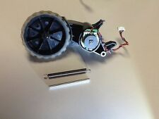 Neato XV 11 21 RIGHT Wheel full assembly with motor - USED original parts Vacuum