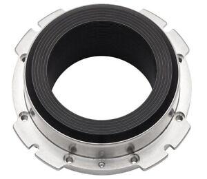 @ Carl ZEISS CP.2 Lens Mount for 135 135/2.1 + cap / screws @