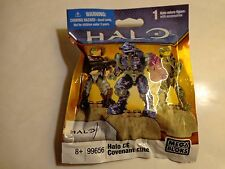 Halo Mega Bloks Pax Halo Fest Covenant Elite Sealed VHTF