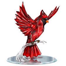 BEAUTY OF THE GARNET Cardinal BIRD by Blake Jensen NEW