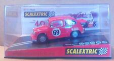 Fiat 600 / 1000 Abarth 40 Aniversario Exin Scalextric SCX Triang SRC Reprotec