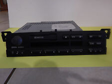 New listing Bmw Factory Business Tape/Cassette Player Ph705011097768 Jw50449 Used