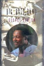 MUSICASSETTA - GEORGE BENSON  ?ï¾– BIG BOSS BAND    ( sigillata )              (