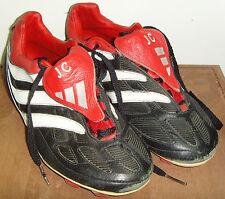 Adidas Predator John Collins Celta Mónaco Escocia Match Worn Botas No Camisa