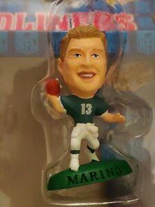 1996 CORINTHIAN NFL HEADLINERS HALL OF FAME QUARTERBACKS 10 PIECES & LIFE-LIKE!
