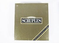 A Question of Scruples Game Second Edition 1987