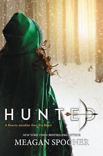 Hunted by Meagan Spooner (2017, Hardcover)