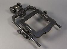 Rear Standard - 4x5 Calumet & Cambo SC & N Series Large Format Cameras - 45NX