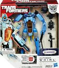 Transformers Generations 30th Anniversary Whirl Voyager Action Figure 6e