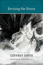 Revising the Storm (A. Poulin, Jr. New Poets of America)-ExLibrary