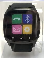 Brand New i-touch Wearables Smart Watch I-Touch Screen Bluetooth Black