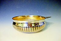 """Reed & Barton Silverplated Round Dish/Bowl - 8 1/4"""" D and 3"""" H"""