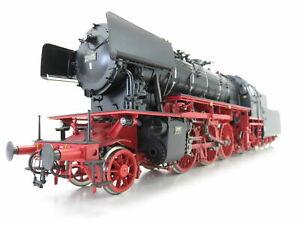 (1WL43) KISS Spur 1 Dampflok BR 23 105 der DB, gesupert, Digital Sound OVP