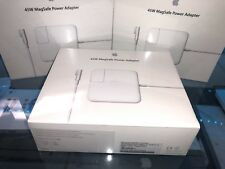 BRAND NEW SEALED GENUINE Apple MC747LL/A 45W Magsafe Power Adapter