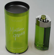 Montana green Homme 30 ml Eau de Toilette Spray NEU / OVP