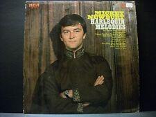 MICKEY NEWBURY Harlequin Melodies LSP-4043 LP