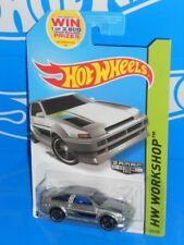 Hot Wheels 2014 Wal-Mart Exclusive Zamac Series #006 Toyota AE-86 Corolla