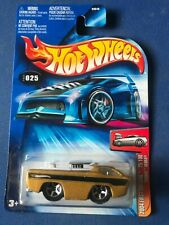 2004 HOT WHEELS First Edition Tooned Dodge Deora Col. #025 2 Surf Boards