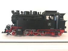 LGB 27802 Steam Locomotive No 21 NWE G Scale