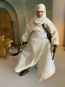 Indiana Jones Action Figure from Raiders of the Lost Ark Movie