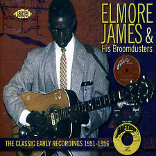 NEW The Classic Early Recordings: 51-56 (Audio CD)