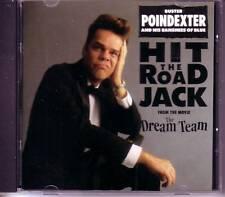 BUSTER POINDEXTER David Johansen PROMO CD New York Doll