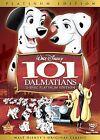 101+Dalmatians+DVD+Clyde+Geronimi%28DIR%29+1961+Platinum+Edition+in+very+good+shape