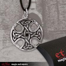 Keltischer Knoten keltisches Amulett Anhänger Keltik Celtic heidnisch BK5302