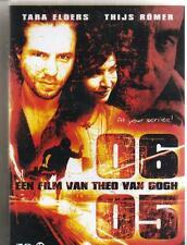 DVD - 06 05 - THEO VAN GOGH movie about PIM FORTUYN POLITICAL M URDER  sub : ENG