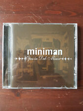 Miniman ‎ Opus In Dub Minor CD Reggae