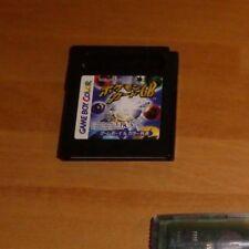 JEU NITENDO GAME BOY COLOR GB JAPANESE VERSION DMG-ACXJ-JPN Pocket Monster JAPAN