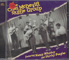 THE CHAS McDEVITT SKIFFLE GROUP - same CD