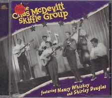 THE CHAS McDEVITT SKIFFLE GROUP - same CD