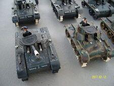 1 GAMA T 65 TIGER  Feuertank