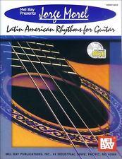 América Latina Ritmos Para Guitarra