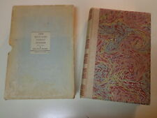New England: Indian Summer 1865-1915 Van Wyck Brooks SIGNED Limited Edition