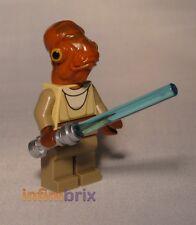 Lego Nahdar Vebb from Set 8095 General Grievous' Starfighter Star Wars NEW sw226