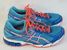 ASICS GT-1000 2 Running Shoes Women's Size 9 US Excellent Plus Condition