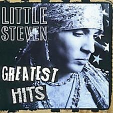 Greatest Hits - Little Steven (1999, CD NIEUW)