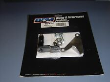 B&M 40496 Ford AOD Automatic Transmission Shifter Bracket And Lever kit
