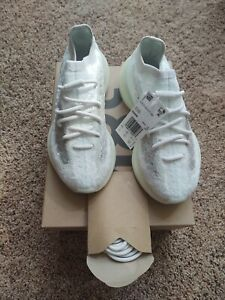 NEW AUTHENTIC ADIDAS YEEZY BOOST 380 CALCITE GLOW MENS 5 WOMENS 6.5 GZ8668