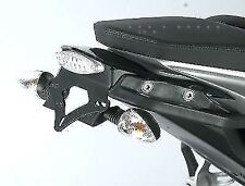 KTM 690 duke IIII 2012-2014 black R&G RACING tail tidy licence plate holder