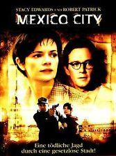Mexico City von Richard Shepard | DVD | Zustand gut