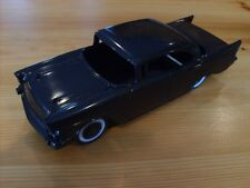 PRESSED STEEL TOYS REPLACEMENT TONKA TOYS AUTO TRANSPORT BLACK '57 CHEVY CAR