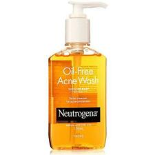 Neutrogena Oil Acne Wash Cleanser 175ml