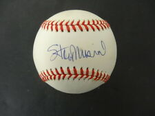 Stan Musial Signed Baseball Autograph Auto PSA/DNA AC82476