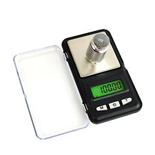 500g/0.01g Electronic Digital LCD Jewelry Scale