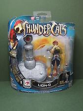 LION-O  Action PACK figurine articulée 10 cm Thundercats Cosmocats 2011 figure
